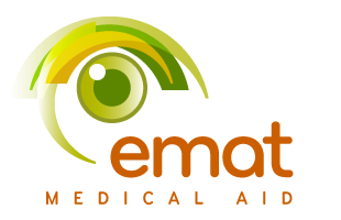 EMAT Charity logotype